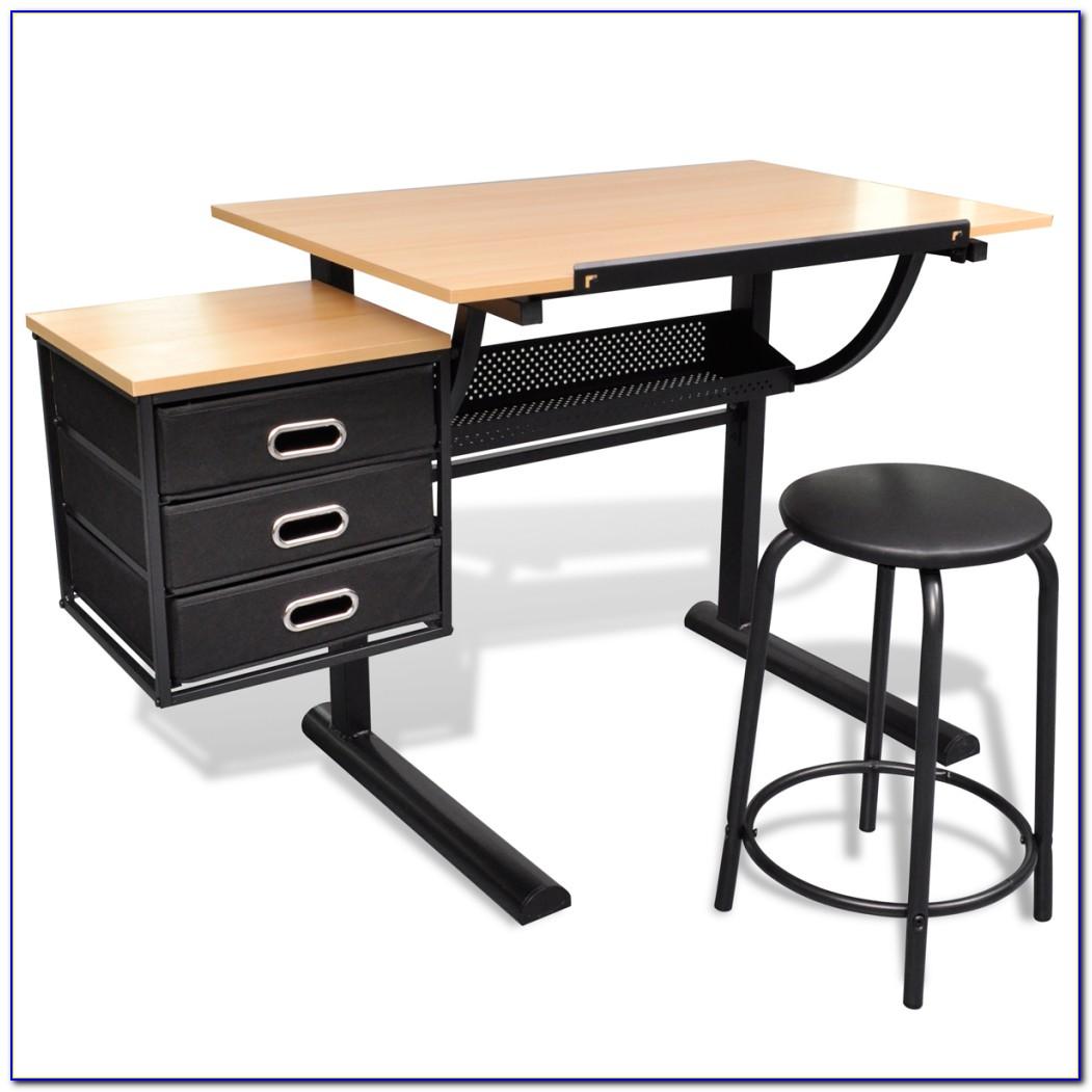 Sitzhöhe Schreibtisch Stuhl