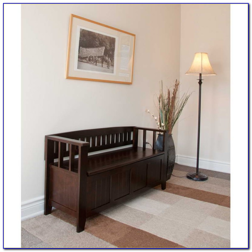 Small Benches For Entryway Canada