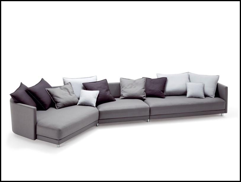 Sofa Areo Von Rolf Benz