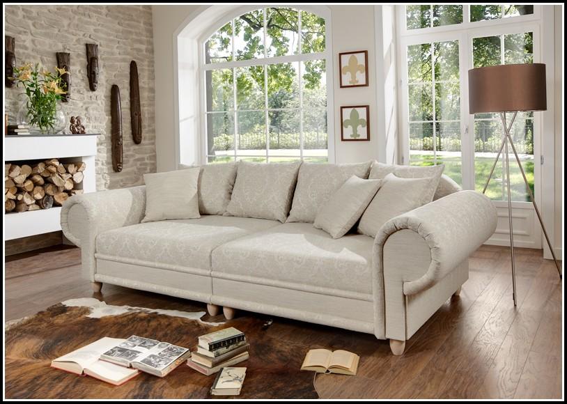 Sofa Im Kolonialstil Xxl