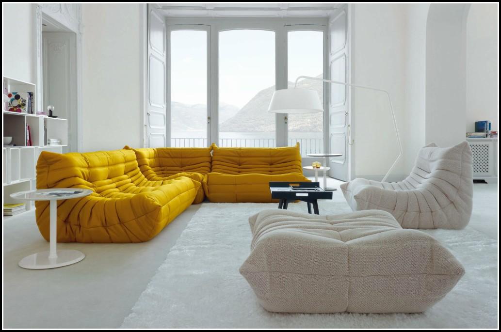 Sofa Ligne Roset Confluences
