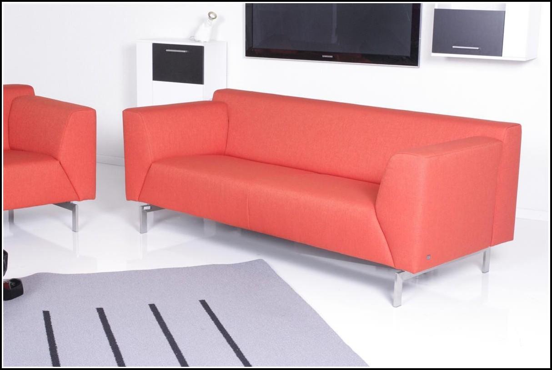 Sofa Linea Von Rolf Benz