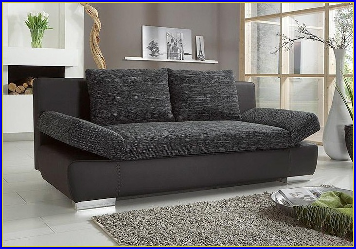 Sofa Mit Bettfunktion Ikea