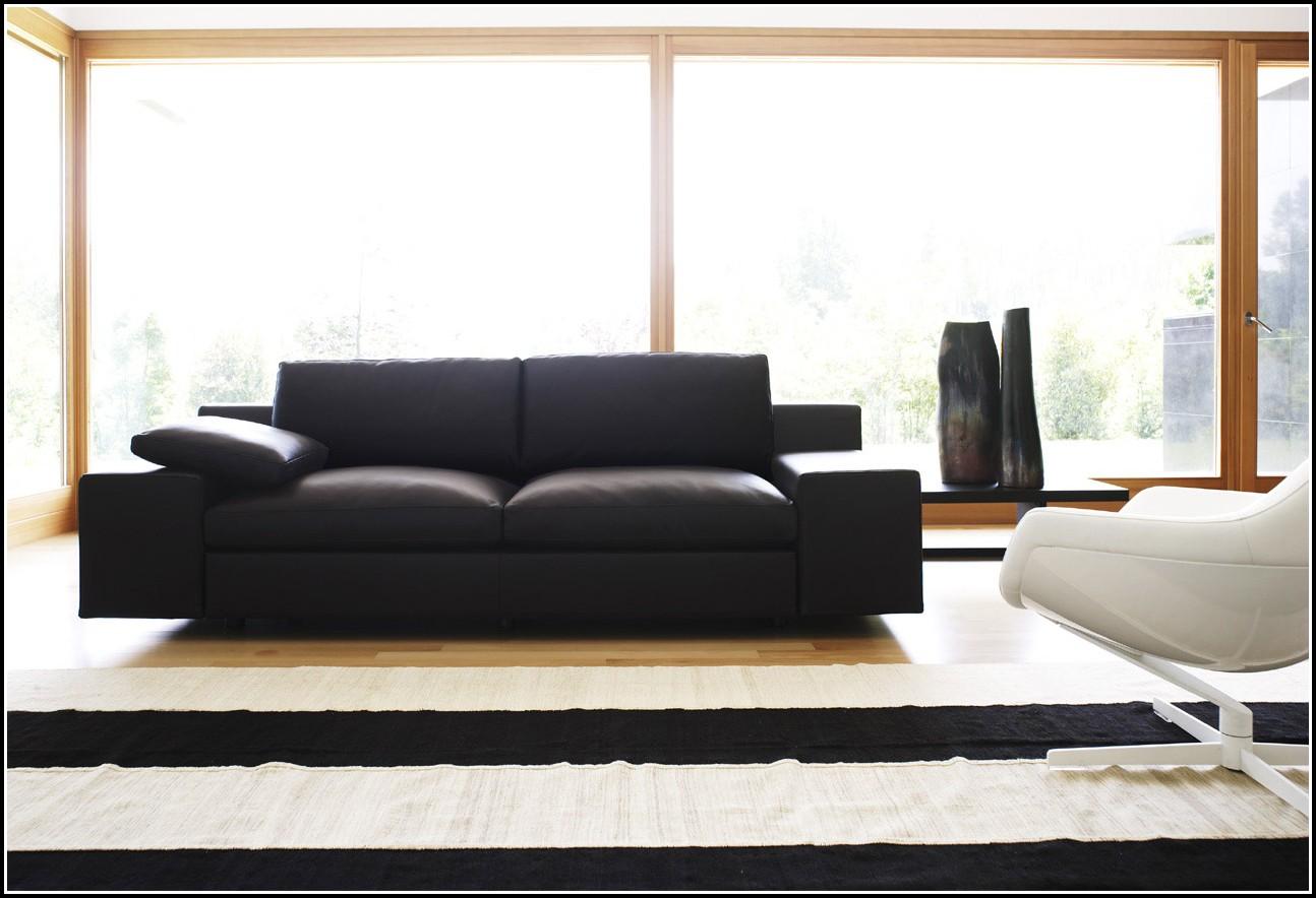 Sofas Leder Ikea