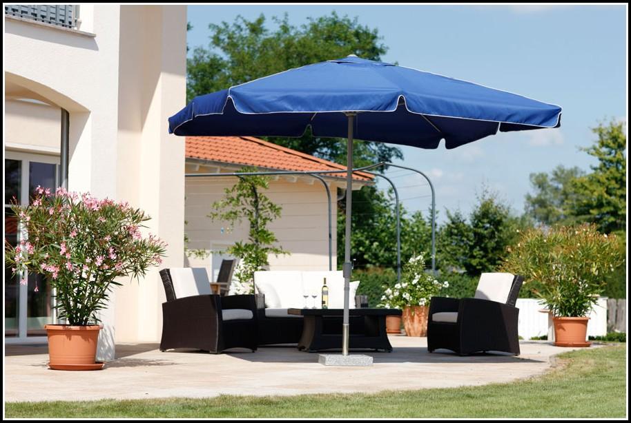 Sonnenschirm Für Balkonhalterung