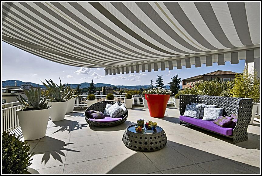 Sonnenschirm Fr Terrasse