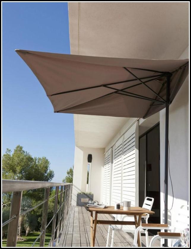 Sonnenschirm Rechteckig Balkon