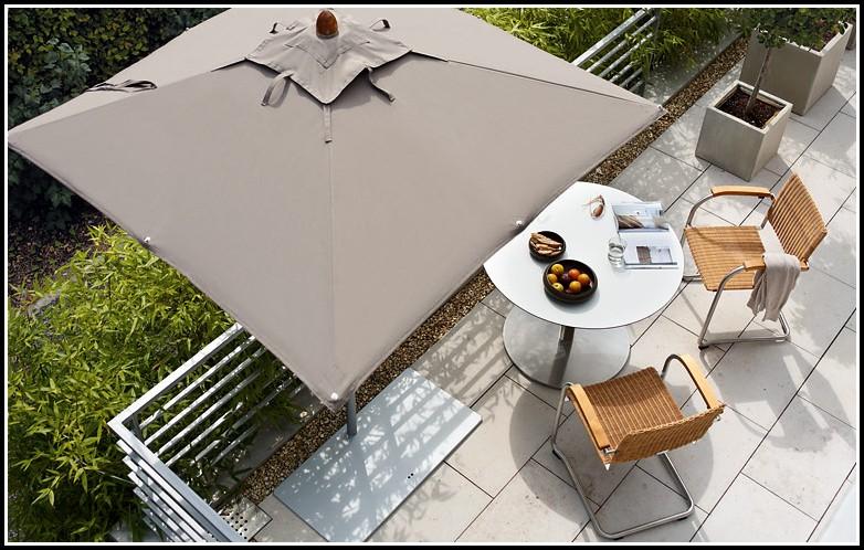 Sonnenschirme Für Balkon Rechteckig