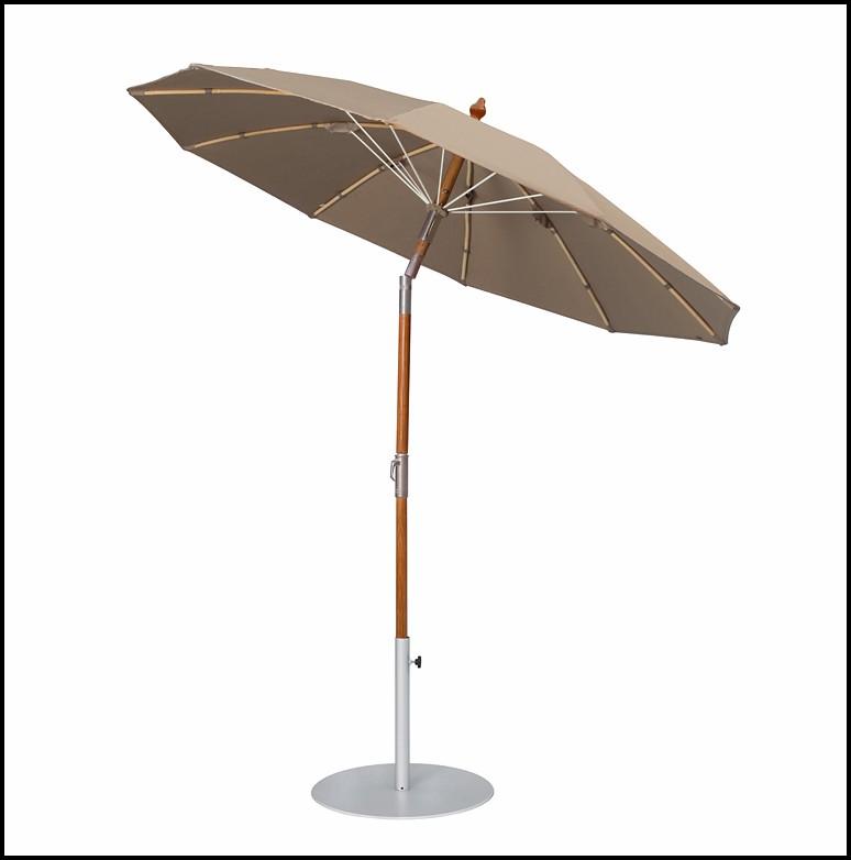 Sonnenschirme Für Balkongeländer