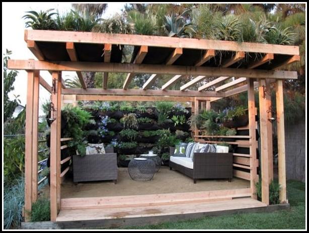 Sonnenschutz Für Terrassenüberdachungen