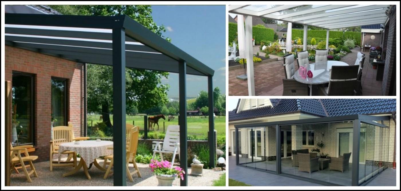 Sonnenschutz Für Terrassendächer