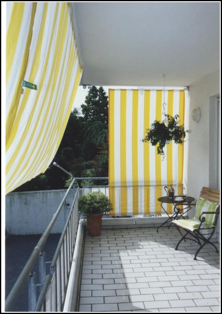 Sonnenschutz Fr Balkone
