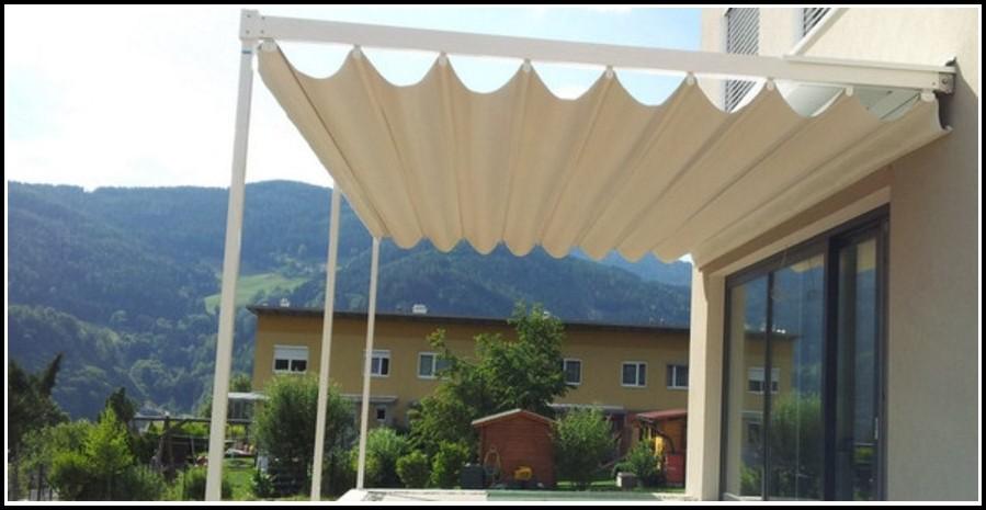 Sonnenschutz Fr Terrassenberdachunge