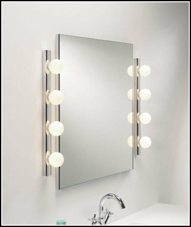 Spiegel Badezimmer Beleuchtung