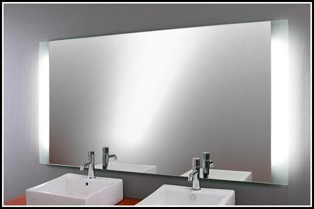 Spiegel Beleuchtung Badezimmer