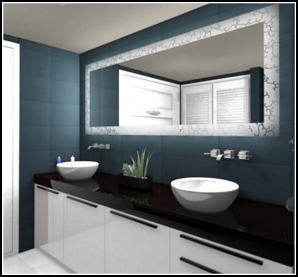 Spiegel Für Badezimmer Mit Beleuchtung