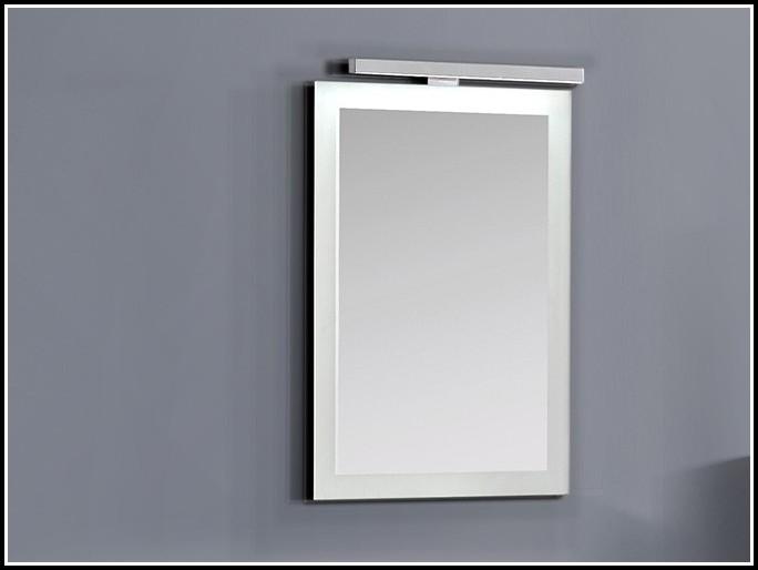 Spiegel Mit Integrierter Led Beleuchtung