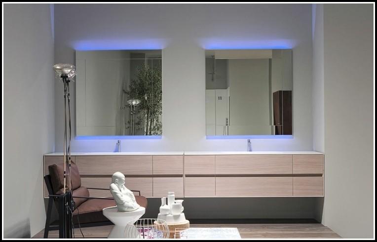 Spiegel Ohne Beleuchtung Mit Rahmen