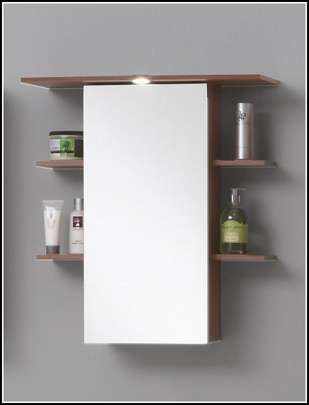 Spiegelschrank Bad Mit Beleuchtung Obi