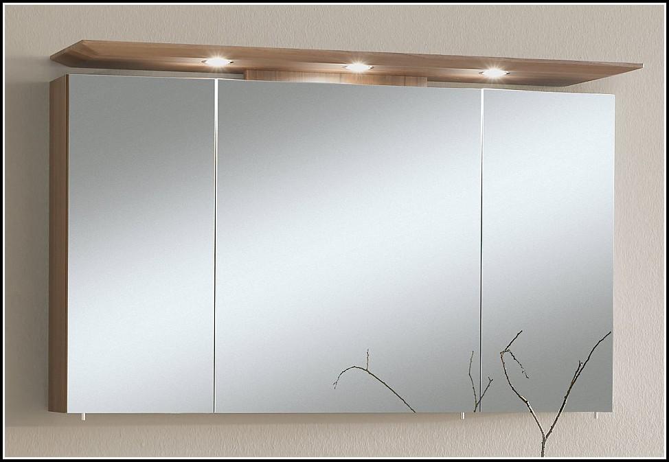 Spiegelschrank Mit Beleuchtung 120 Cm