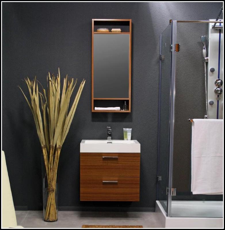 Spiegelschrank Mit Beleuchtung Bad