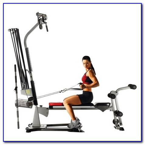 Sports Authority Workout Bench