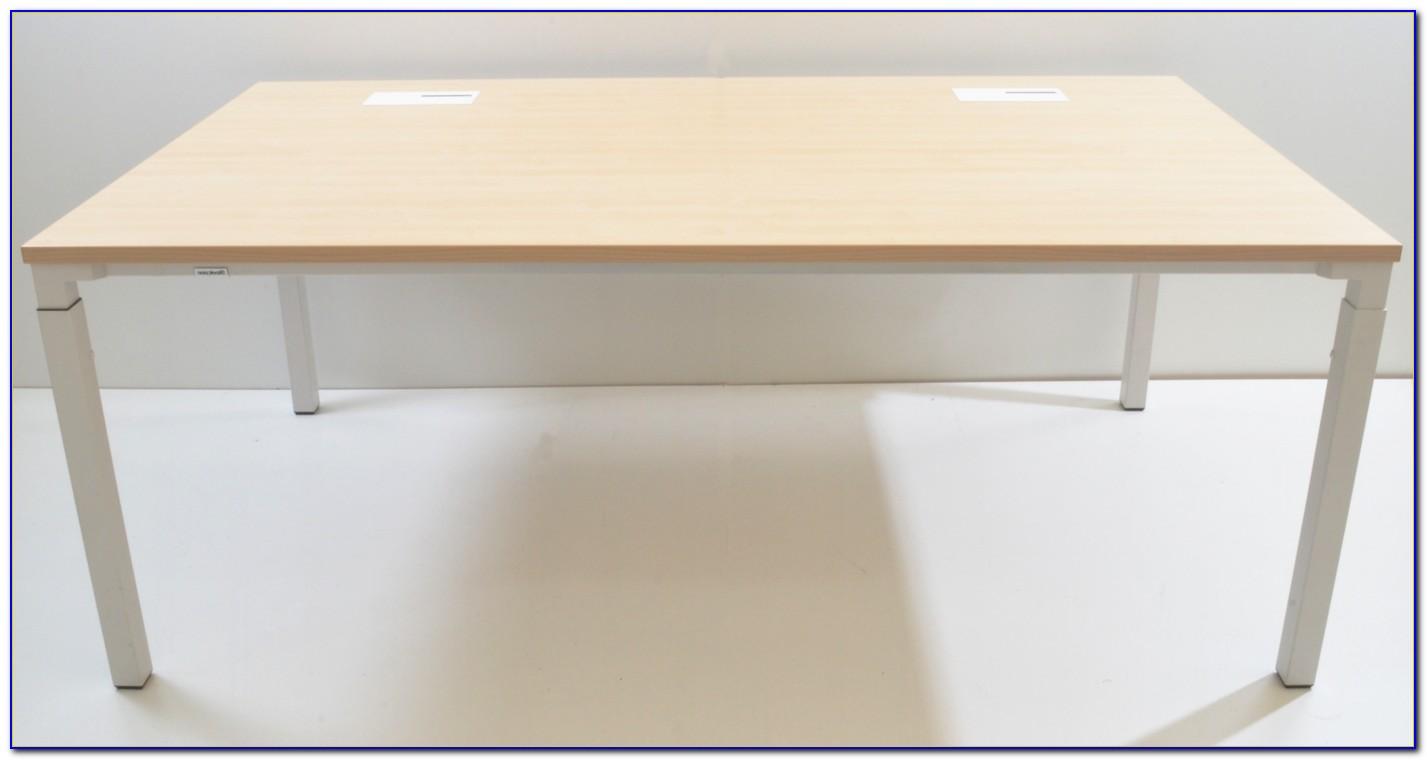 Steelcase Schreibtisch Bedienungsanleitung