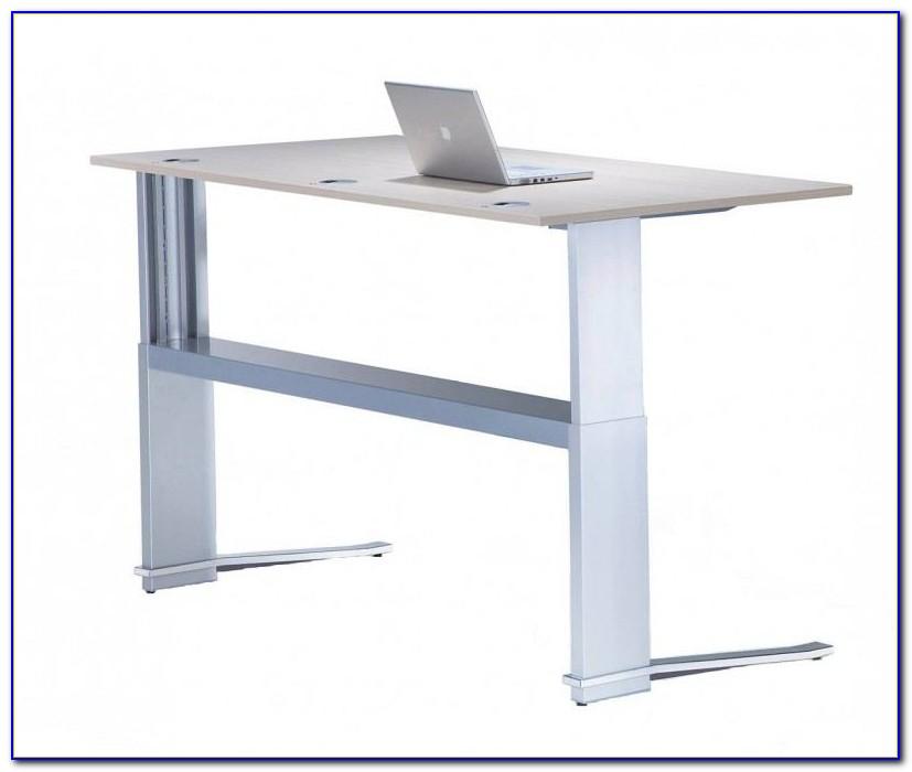 Steh Schreibtisch Vorteile