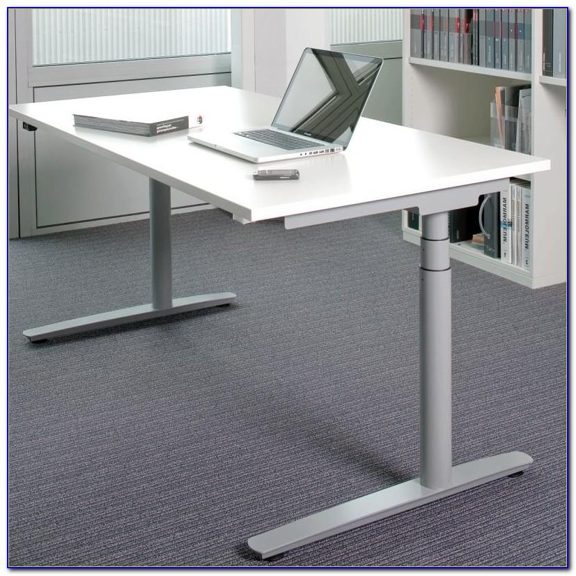 Steh Sitz Schreibtisch Vorteile