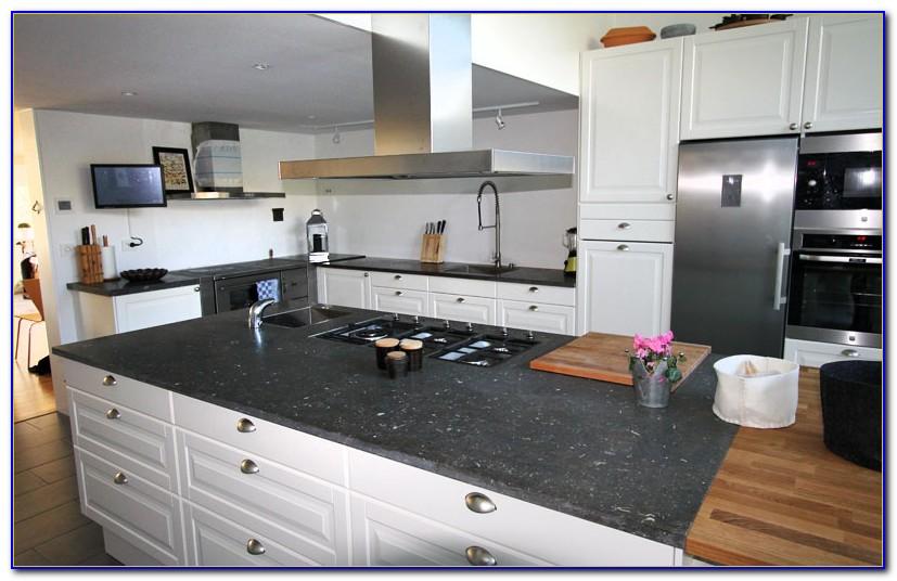 Stein Arbeitsplatte Küche Pflege