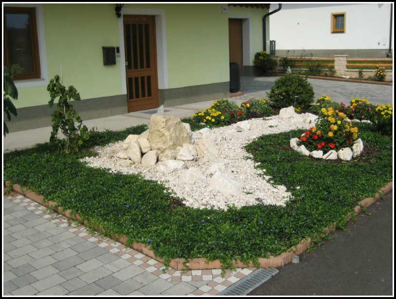 Stein Im Garten Metzingen