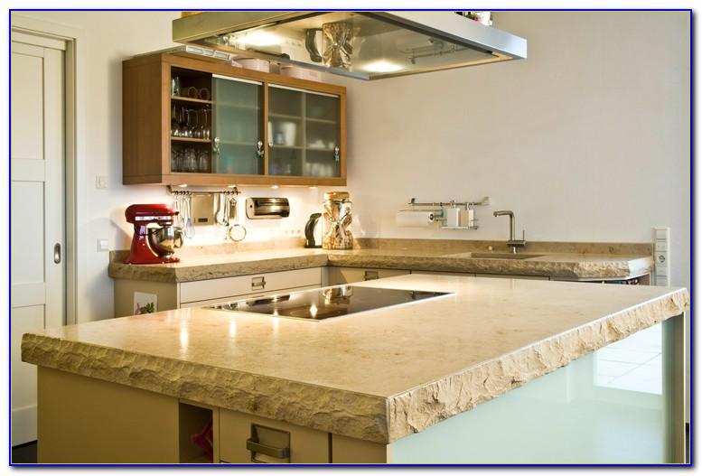 Stein Küchen Arbeitsplatte