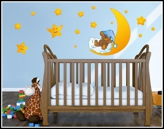 Sternenhimmel Fr Kinderzimmer