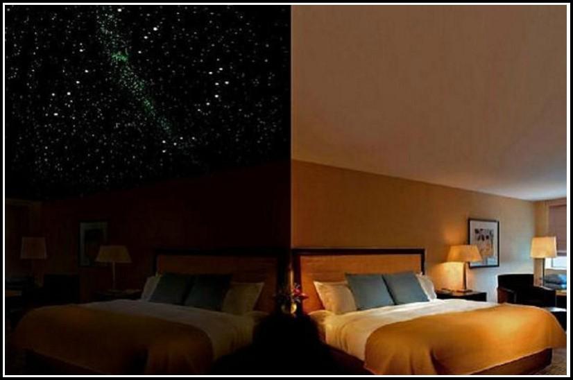 Sternenhimmel Schlafzimmer Selber Machen