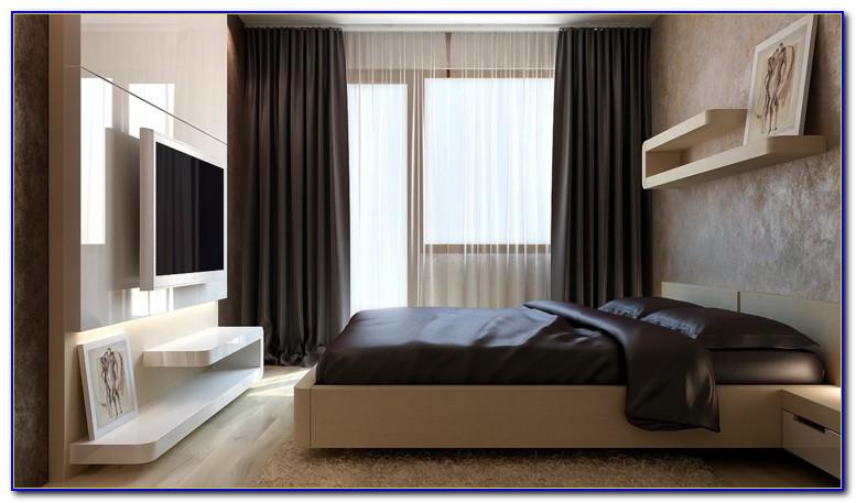 Stoff Vorhang Design