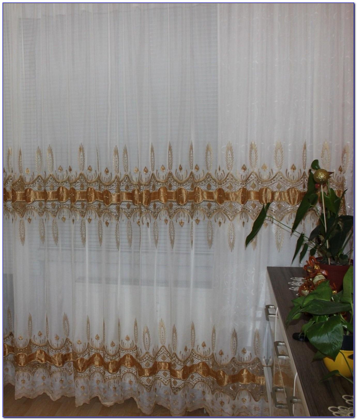 Stoff Vorhang Meterware