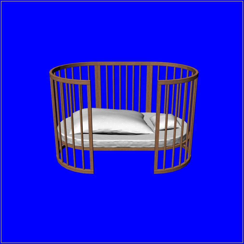 Stokke Sleepi Bettwäsche