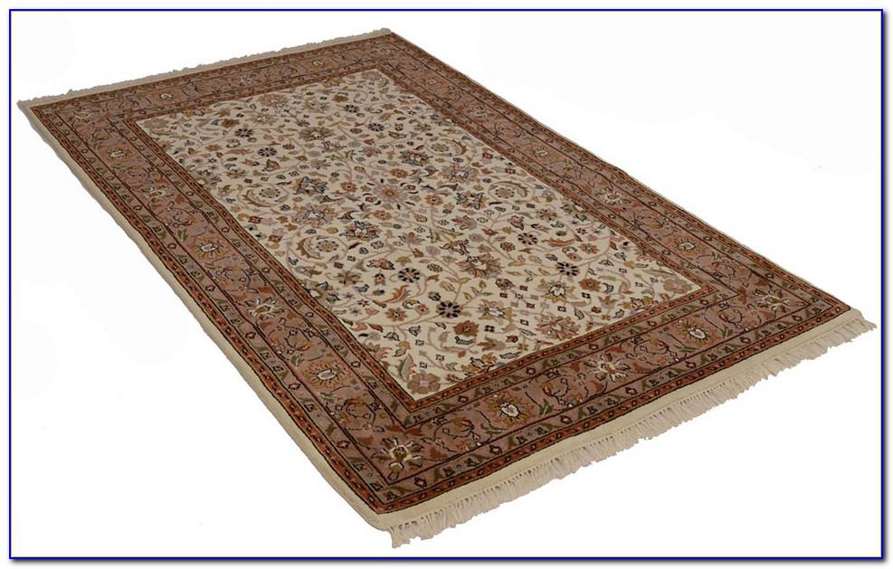 Strapazierfhiger Teppich