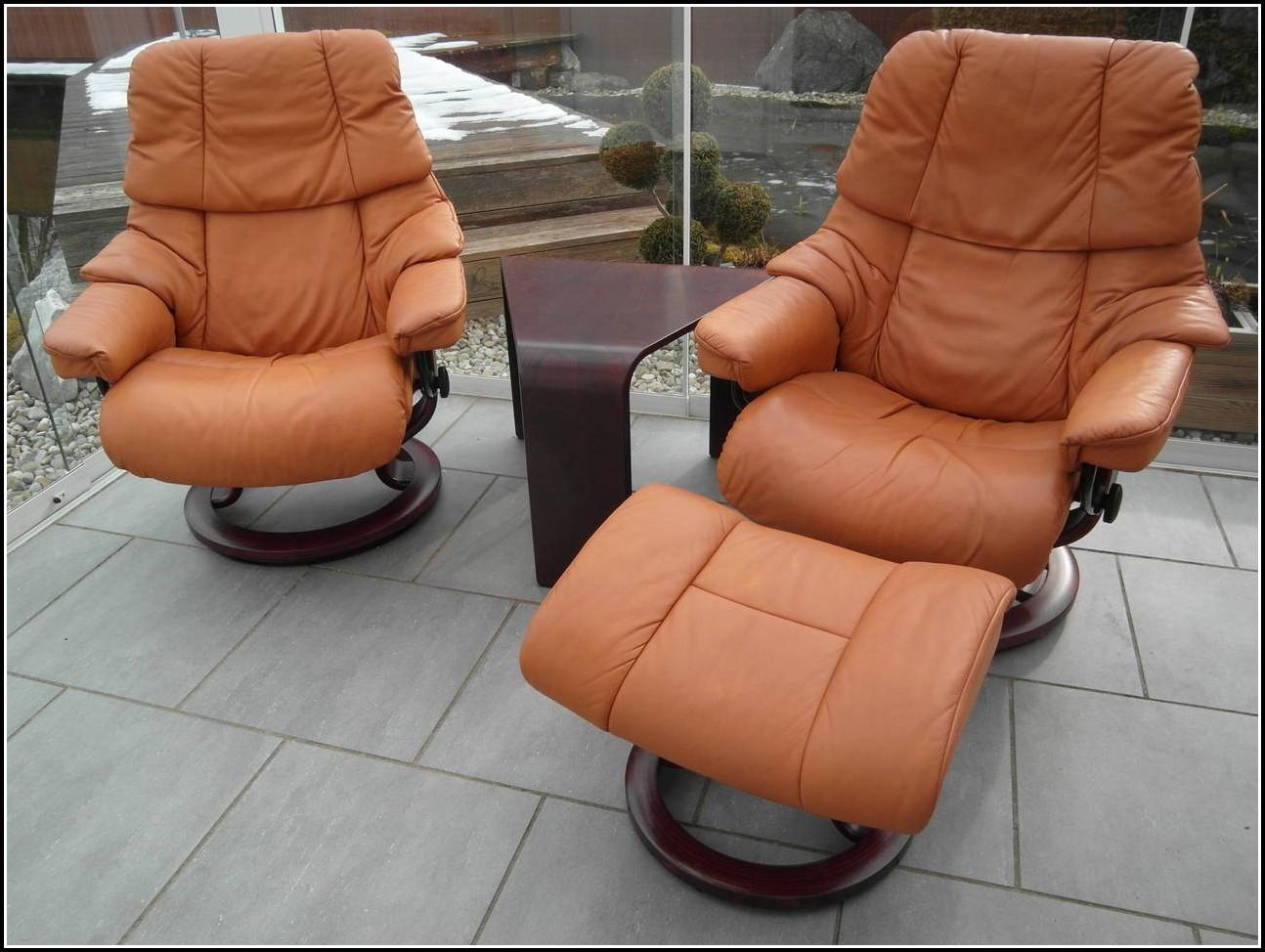 Stressless Sessel Gebraucht