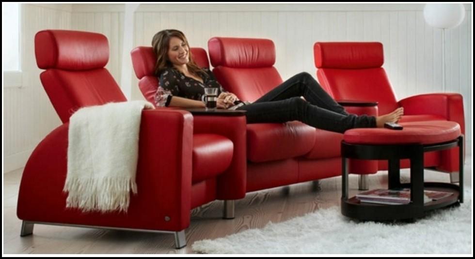 Stressless Sessel Modell Jazz