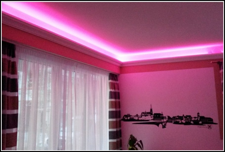 Stuckleisten Indirekte Beleuchtung Decke