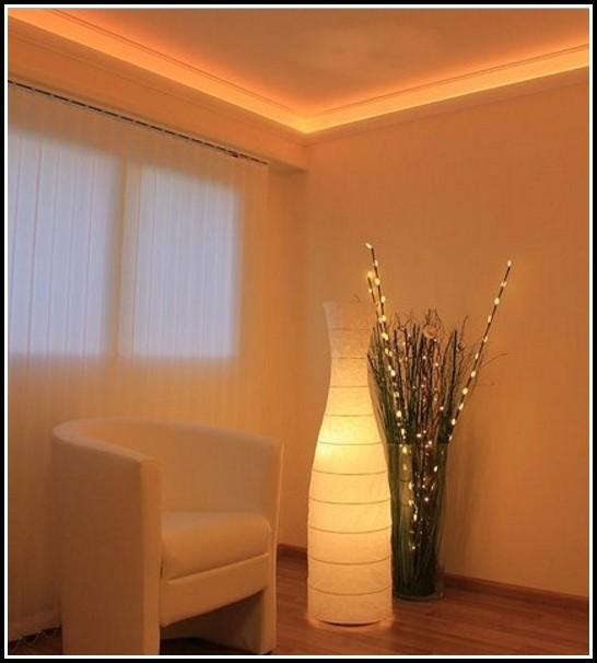 Stuckprofile Indirekte Beleuchtung