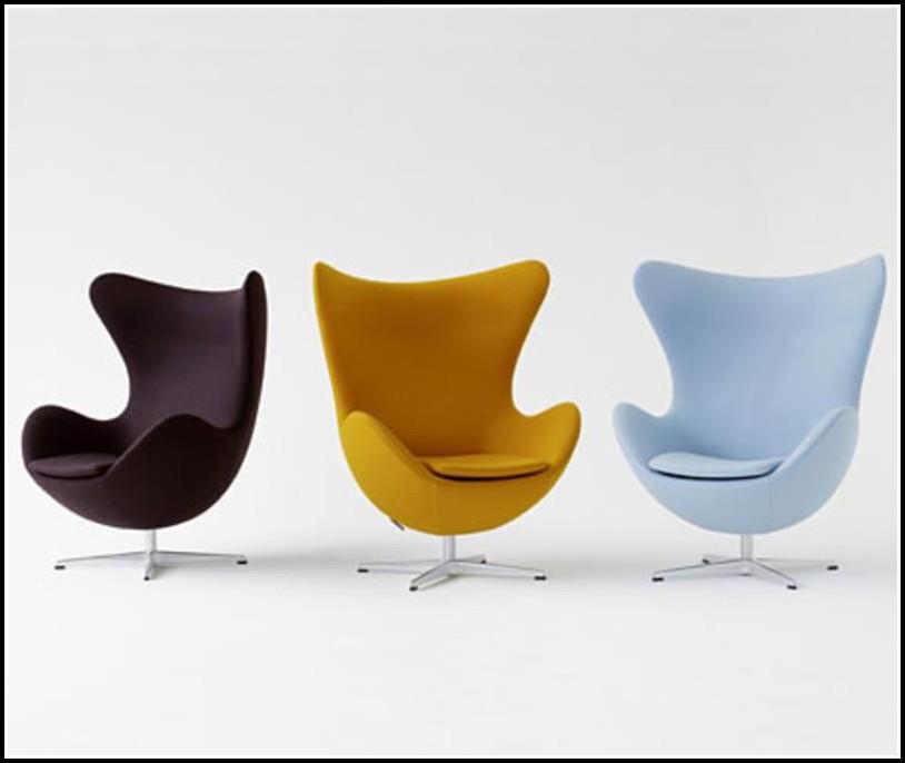 Swan Sessel Arne Jacobsen