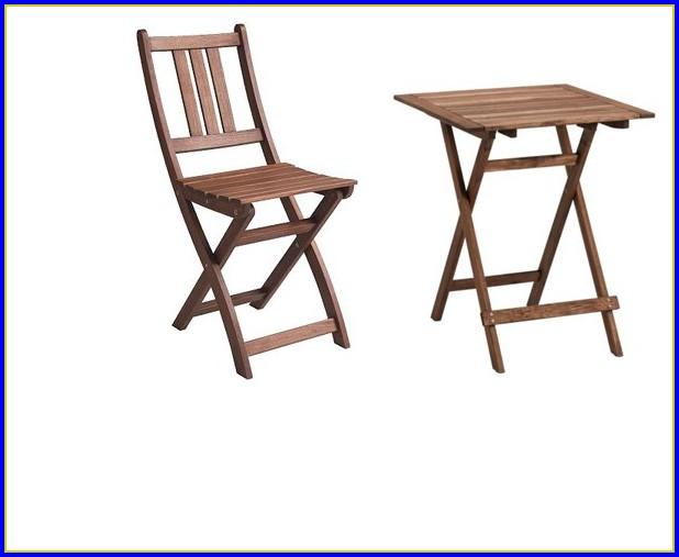 Table Et Chaise Bistro Conforama