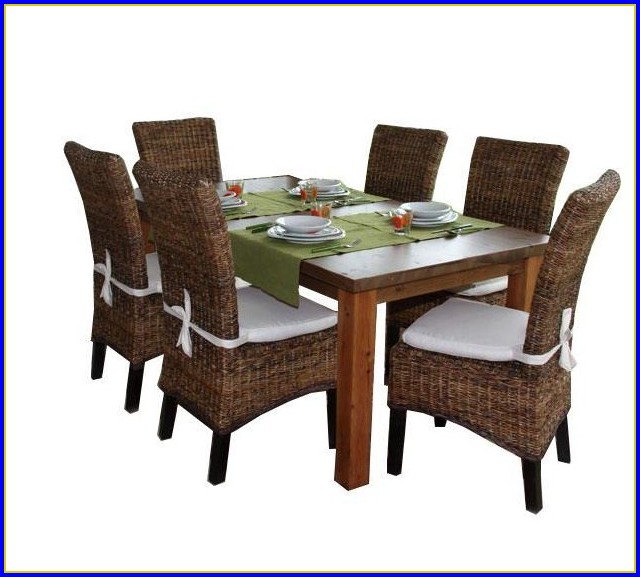 Table Et Chaise Salle A Manger Design