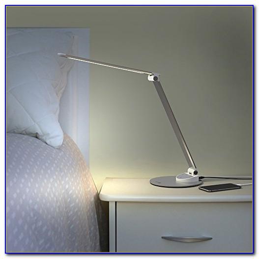 Tageslichtlampe Schreibtisch Test