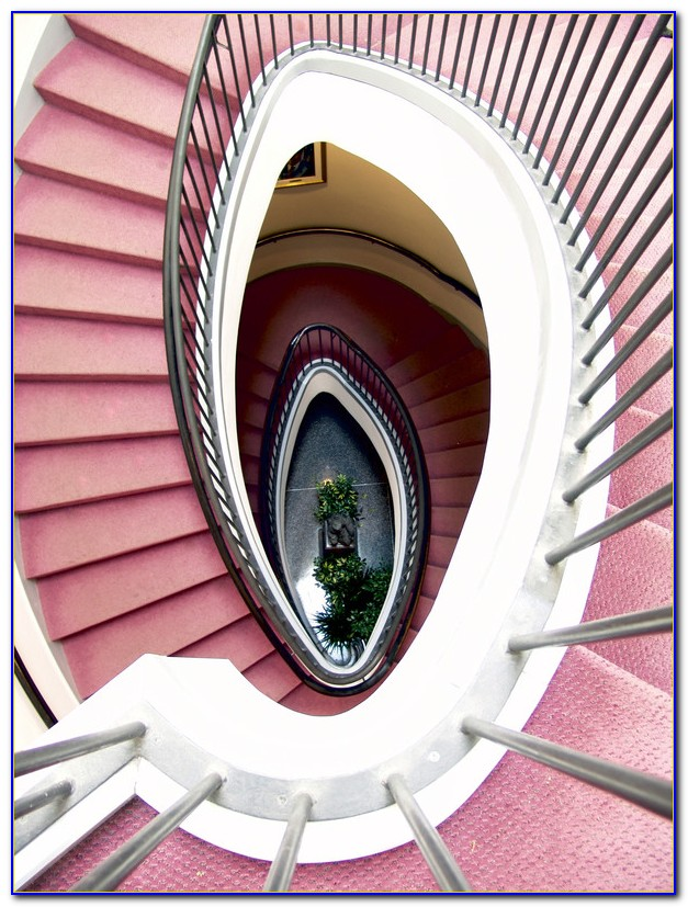 Teppich Auf Treppenstufen Verlegen