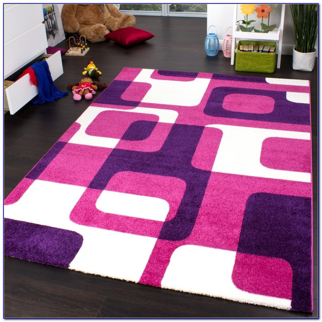 Teppich Für Kinderzimmer Ebay
