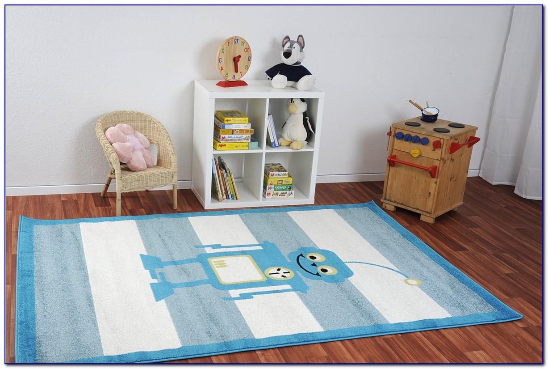 Teppich Kinderzimmer Schadstofffrei