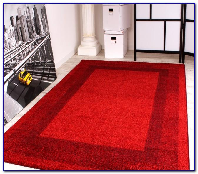 Teppich Rotweinflecken